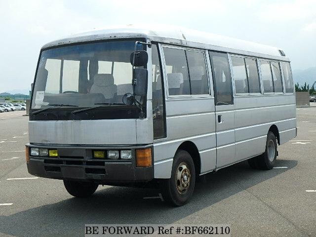 ISUZU / Journey Bus (U-JRYW40)
