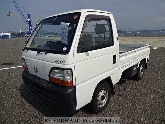 HONDA / Acty Truck (V-HA3)