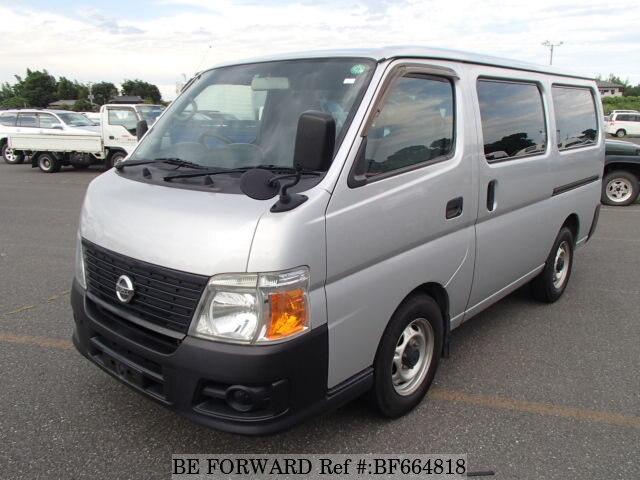 NISSAN / Caravan Van (ADF-VWE25)