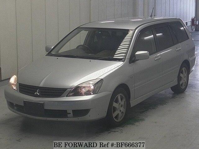 MITSUBISHI / Lancer Wagon (LA-CS5W)