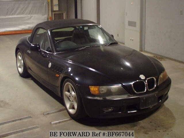 BMW / Z3 (E-CH19)
