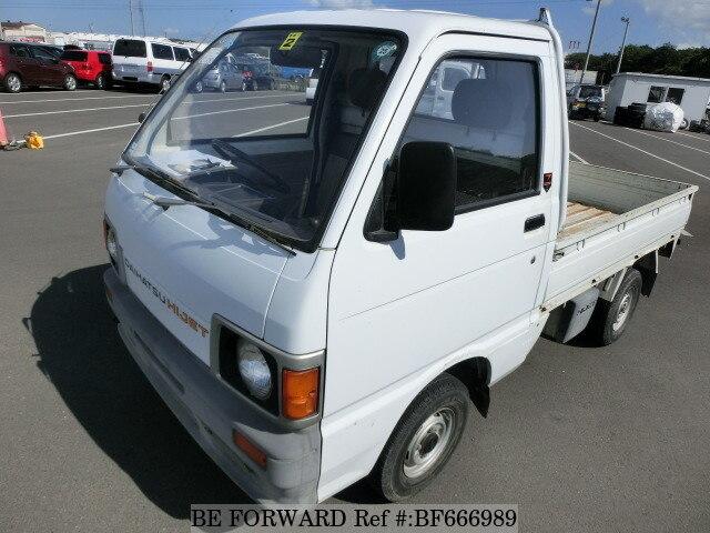 DAIHATSU / Hijet Truck (M-S80P)