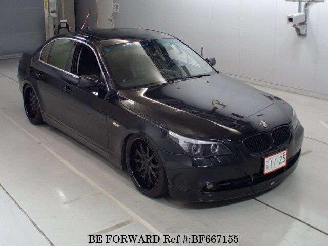 BMW / 5 Series (ABA-NE30)