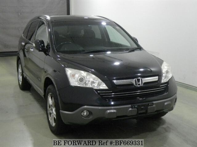 HONDA / CR-V (DBA-RE3)