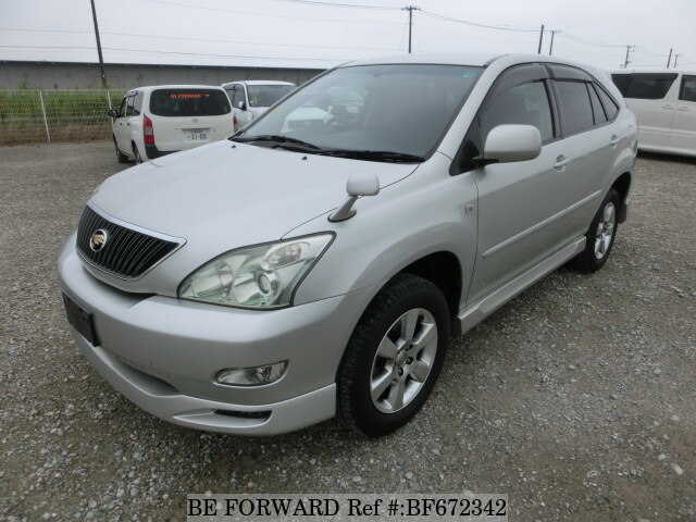 TOYOTA / Harrier