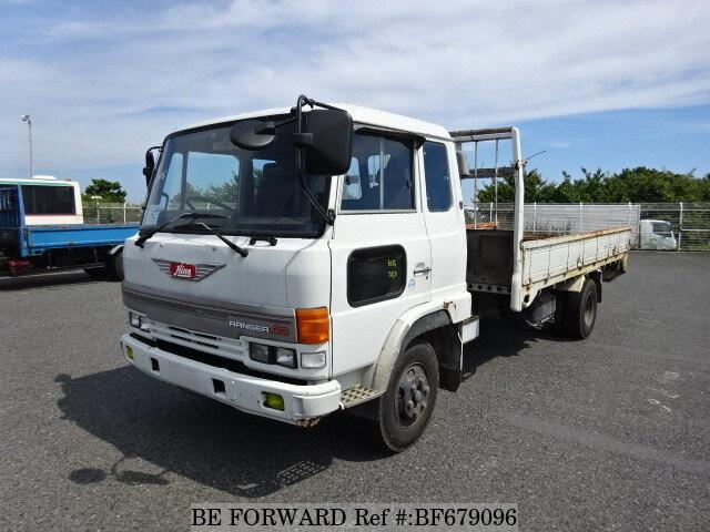 HINO / Ranger (P-FD174BA)