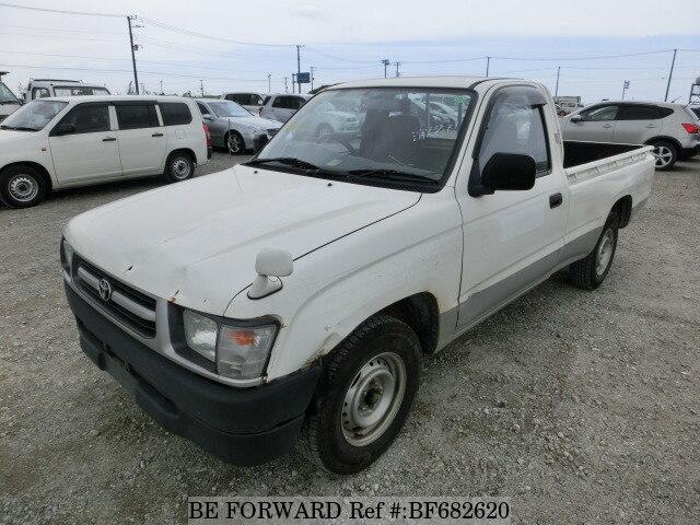 TOYOTA / Hilux Truck (GC-RZN147)