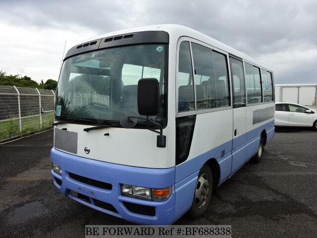 NISSAN / Civilian Bus