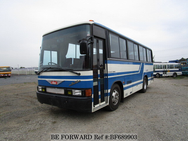 HINO / Blue Ribbon (P-RU192AB)