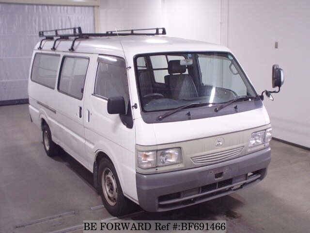 MITSUBISHI / Delica Cargo (TC-SKE6VM)
