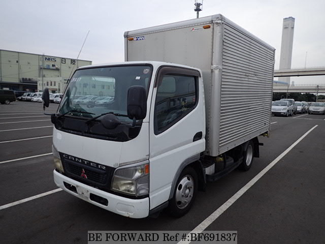 MITSUBISHI / Canter (KK-FE70CB)