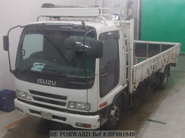 ISUZU / Forward (ADG-FRR90H3S)