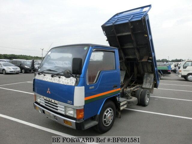 MITSUBISHI / Canter (P-FE305BD)