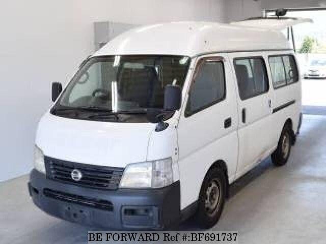NISSAN / Caravan Van (GE-DQGE25)