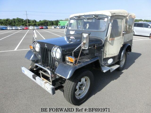 MITSUBISHI / Jeep (S-J53)