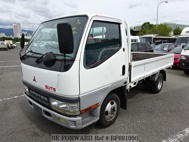 MITSUBISHI / Canter Guts (GE-FB500B)