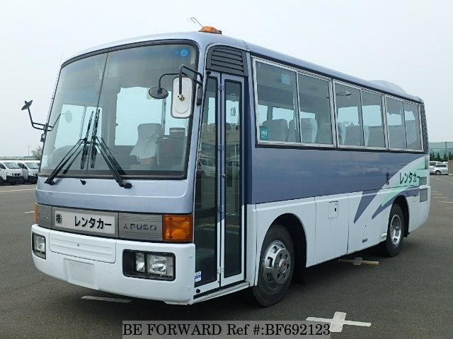 MITSUBISHI / Aero Midi (P-MJ117F)