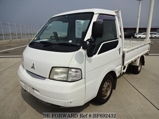 MITSUBISHI / Delica Truck (GC-SK82TM)