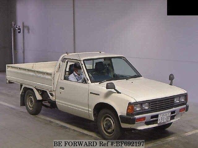 NISSAN / Datsun Truck (L-CG720)