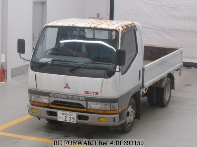 MITSUBISHI / Canter Guts (U-FB501B)