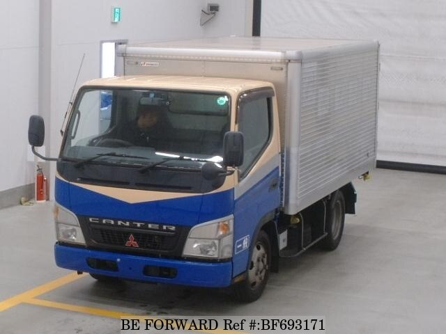 MITSUBISHI / Canter (PA-FE70BB)