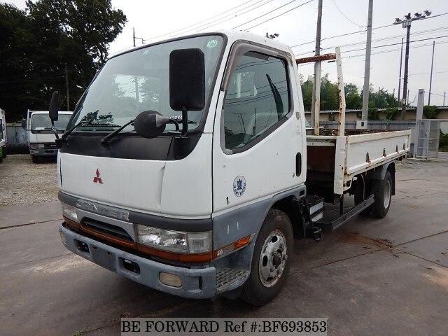 MITSUBISHI / Canter (KC-FE537E)