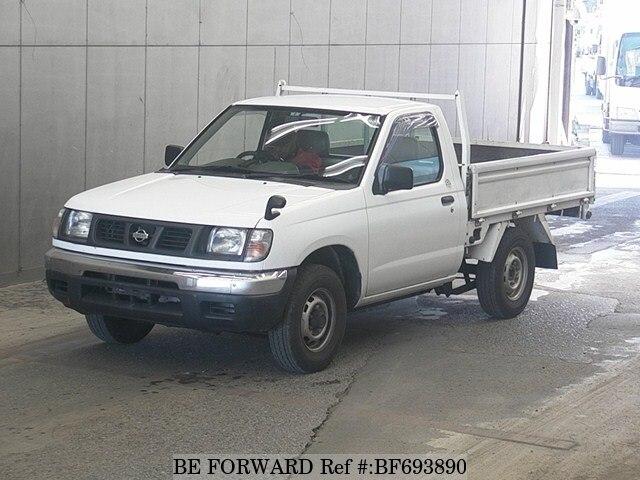 NISSAN / Datsun Truck (GC-PD22)
