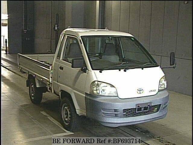 TOYOTA / Liteace Truck (GK-KM80)