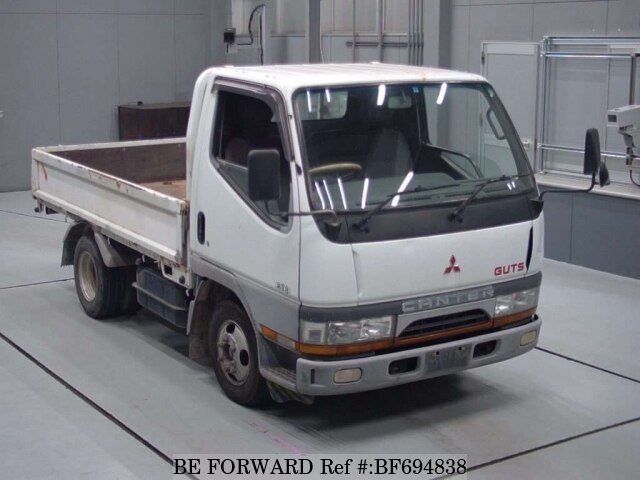 MITSUBISHI / Canter Guts (KC-FB501A)