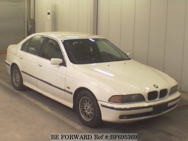 BMW / 5 Series (-DD28-)