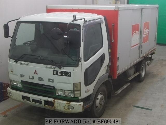 MITSUBISHI / Fighter (KK-FK71GE)