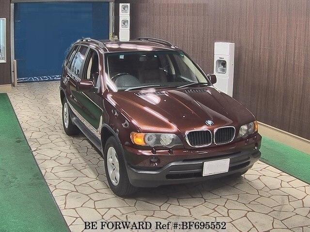 BMW / X5 (GH-FA30)