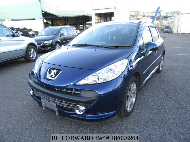 PEUGEOT 207 for SALE! (Used 2008 Year Model) (-km) (BF698264 ...