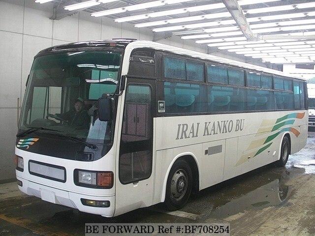MITSUBISHI / Aero Bus (P-MS725S)