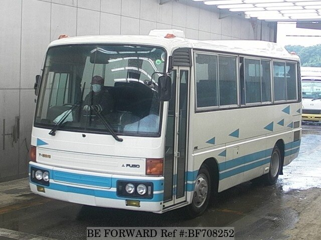 MITSUBISHI / Aero Midi (U-MJ117F)