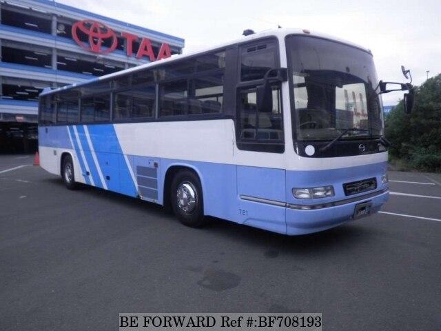 HINO / S'elega (KC-RU3FPCB)