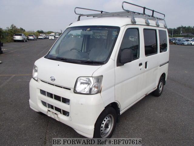 DAIHATSU / Hijet Cargo (LE-S320V)