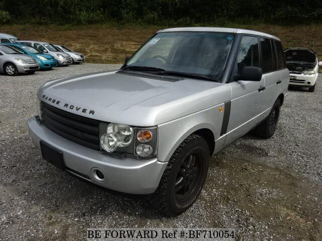 LAND ROVER / Range Rover (GH-LM44)