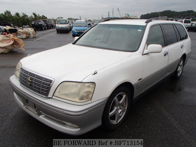 TOYOTA / Crown Estate (GH-JZS175W)