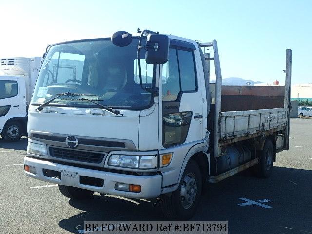 HINO / Ranger (KK-FC3JEDA)