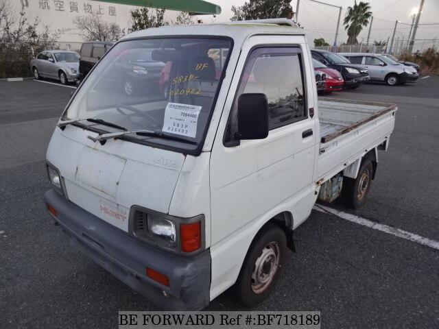 DAIHATSU / Hijet Truck (M-S83P)