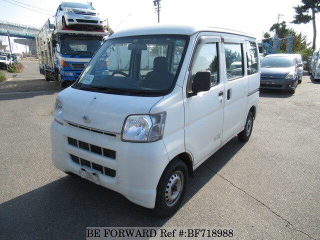DAIHATSU / Hijet Cargo (LE-S330V)