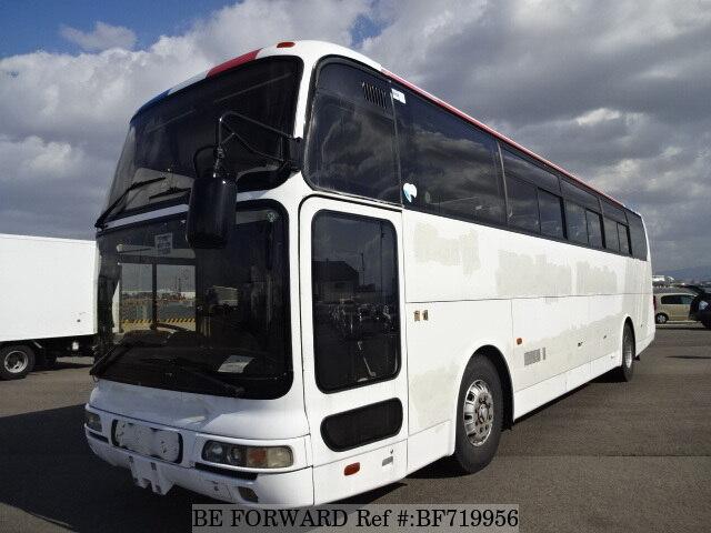 MITSUBISHI / Aero Bus (U-MS821P)
