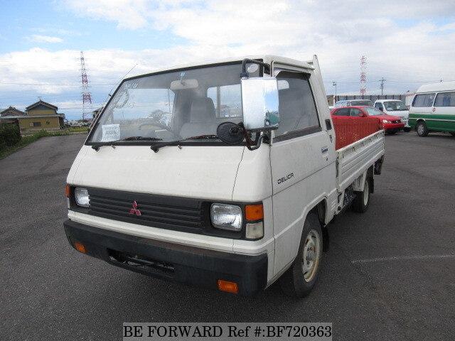 MITSUBISHI / Delica Truck (L-L063P)