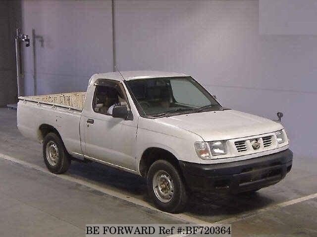 NISSAN / Datsun Truck (KC-BD22)
