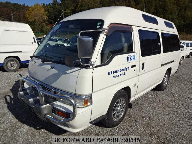 NISSAN / Caravan Van (E-FEGE24)