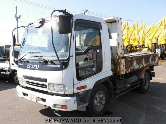 ISUZU / Forward (ADG-FRR90C3S)