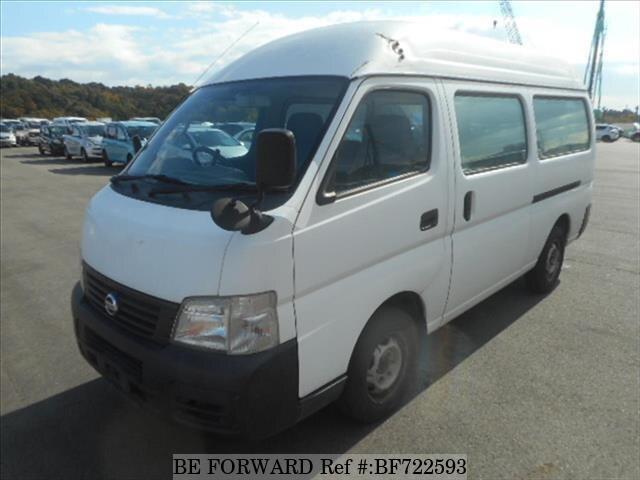 NISSAN / Caravan Van (LC-CQGE25)