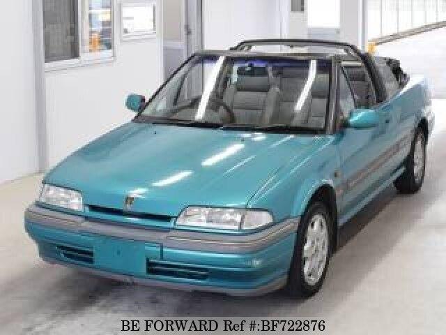 ROVER / 200 Series (E-XWD16K)