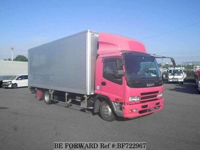 ISUZU / Forward (ADG-FRR90K3S)